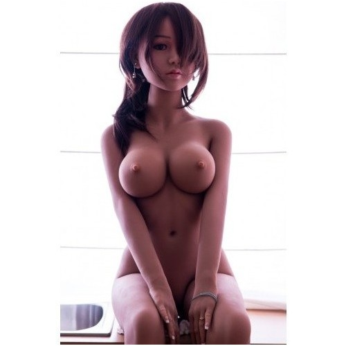 HOT SELLING 4FT 5 TALL REAL SEX DOLL FOR MEN