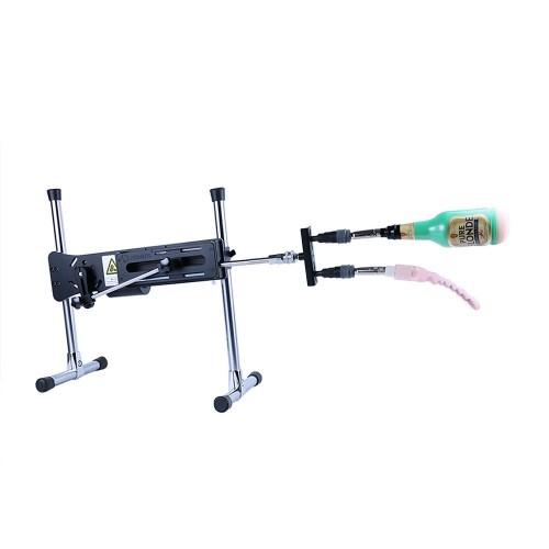 Hismith Premium Sex Machine With PRO Attachments - B