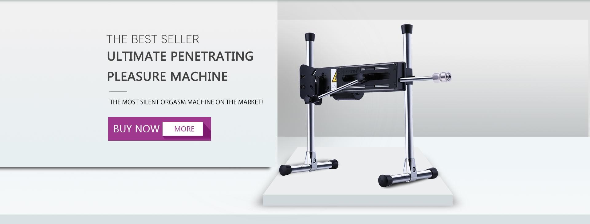 Hismith Premium Machine